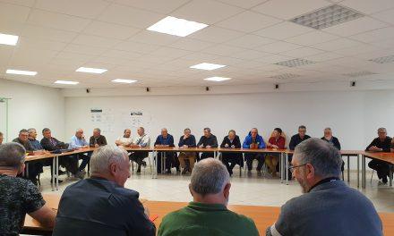Comité Syndical du 3 mars 2020